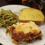 lasagna small